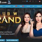 Daftar W88: Nikmati Live Kasino No. 1 di Indonesia