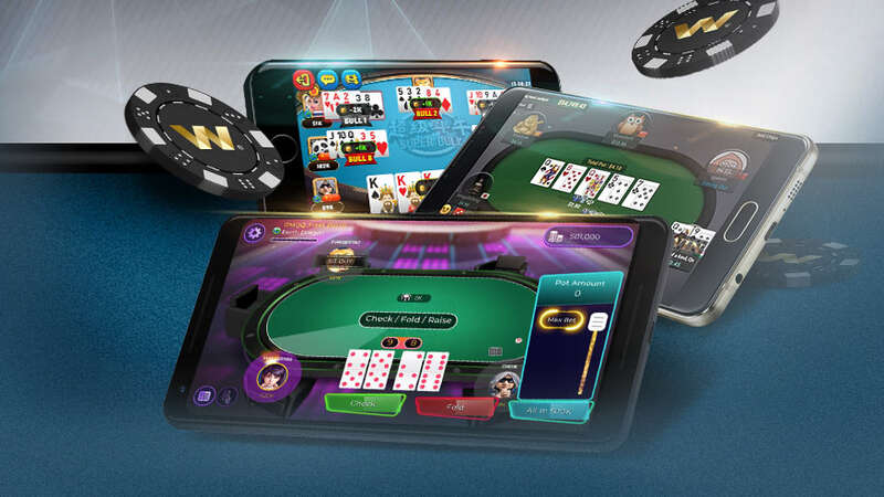 Kunci Faktor Untuk Menang di Permainan Poker