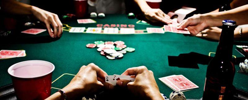 Apa Saja Perintah atau Istilah Dalam Bermain Poker