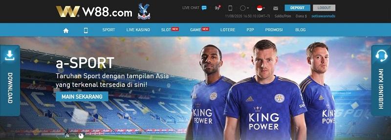 Daftar Bandar Judi Bola Indonesia Terbesar dan Terpercaya