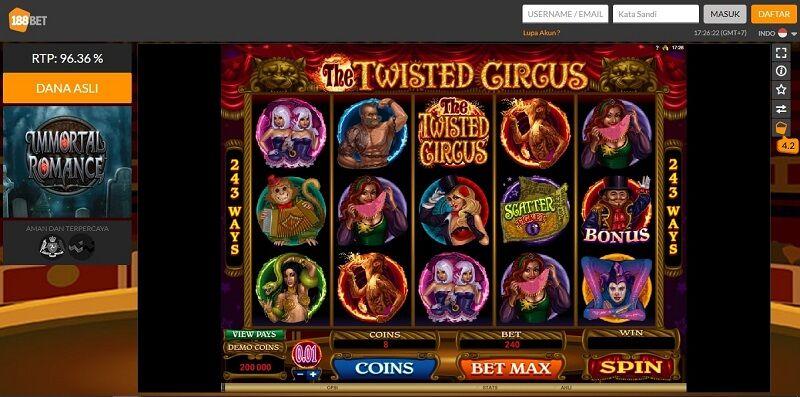 Pentingnya Memahami Peraturan Permainan Slot