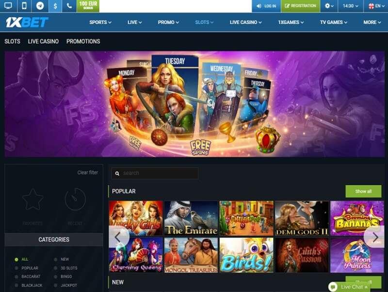 Cara Memasang Uang Taruhan Anda di Permainan Game Awal Slot
