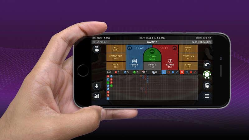 Trik Jitu Bermain Judi Baccarat Online Android
