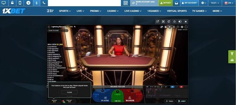 Informasi Cara Bermain Banker dan Player