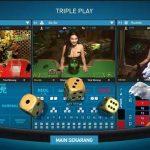 Live Casino W88