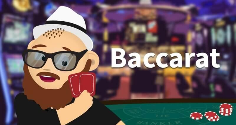 Trik Sukses Menguasai Baccarat Live Indonesia dalam Situs 188Bet