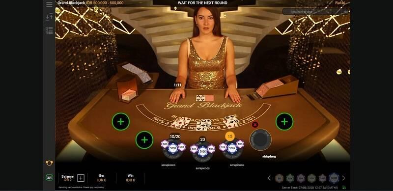 Rahasia Menang dalam Blackjack: Ikuti Aturan Bermain