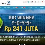Keno Online Indonesia