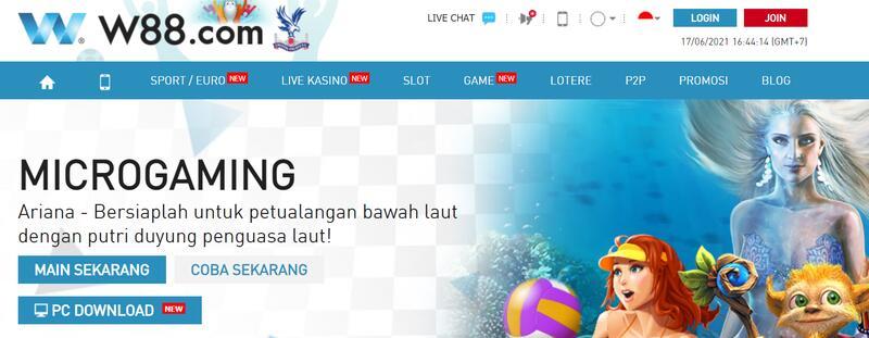 Memutuskan Situs Judi Online yang Memiliki Microgaming Slot Games