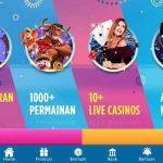 HAPPYLUKE Indonesia | Bandar HAPPYLUKE | Bandar Judi HAPPYLUKE Bandar Judi Untuk Kesenangan Petaruh Online