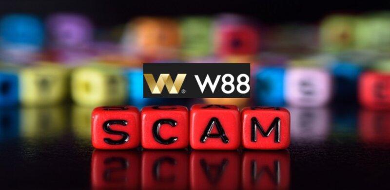 Isu Panas W88 Penipuan yang Tersebar Luas