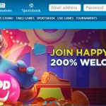 Dashboard HAPPYLUKE | Mengenal Tampilan HAPPYLUKE Dashboard yang Mengagumkan 2021